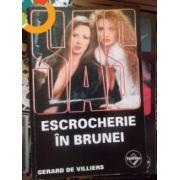 SAS - Escrocherie în Brunei