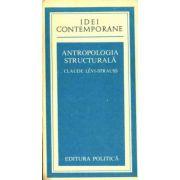 Antropologia structurală