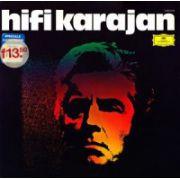 HIFI KARAJAN (vinil)