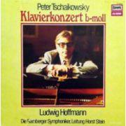 CEAIKOVSKI: Konzert fur Klavier und Orchester Nr. 1 ( vinil )