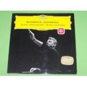BEETHOVEN - Symphonie Nr. 6 F-dur op. 68 'Pastorale' (vinil )