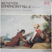 BEETHOVEN - Symphonie Nr. 6 'Pastorale' ( vinil )