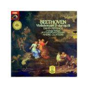 BEETHOVEN - Violonkonzert D-dur op. 61 ( disc vinil )