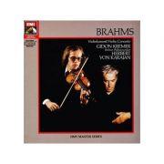 BRAHMS - Violinkonzert in D-dur, op. 77 ( vinil )