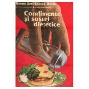 Condimente și sosuri dietetice