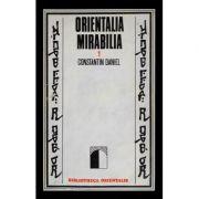 Orientalia mirabilia