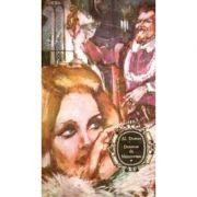 Doamna de Monsoreau (2 vol. - ediție de lux)