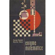 Enigme matematice