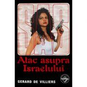 SAS - Atac asupra Israelului