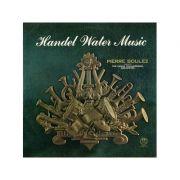 HAENDEL Wassermusik ( vinil )