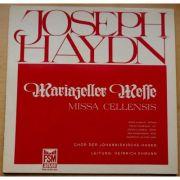HAYDN - Mariazeller Messe ( vinil )