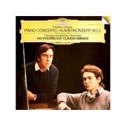 CHOPIN - Klavierkonzert No. 2 (vinil )