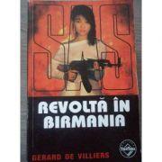 SAS - Revoltă în Birmania