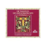 Tradition of Gregorian Chant ( boxset 6 discuri vinil )