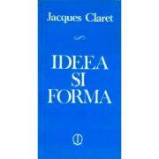 Ideea și forma