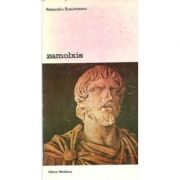 Zamolxis sau mitul dacic în istoria și legendele spaniole