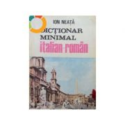 Dicționar minimal italian-român