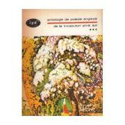 Antologie de poezie engleză de la începuturi pînă azi ( vol. 3 )