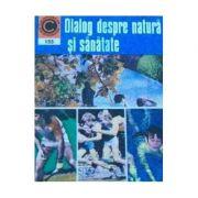 Dialog despre natură și sănătate