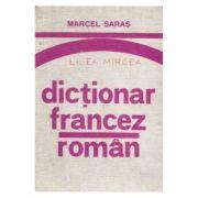 Dicționar francez-român ( pentru uzul elevilor )