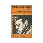 Antoine de saint-Exupery - aventura conștiinței