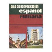 Guia de conversacion espanol - rumana