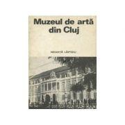 Muzeul de artă din Cluj