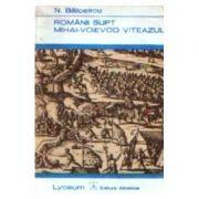 Românii supt Mihai-Voievod Viteazul