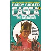The Barbarian ( CASCA # 5 )