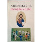 Abecedarul micuțului creștin