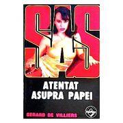 SAS - Atentat asupra Papei
