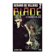 Le guerrier de jade ( Blade # 2 )