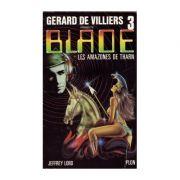 Les amazones de Tharn ( Blade # 3 )