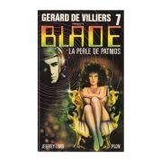 La perle de Patmos ( Blade # 7 )