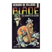 Les savants de Selena ( Blade # 8 )