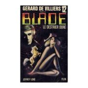 Le destrier dore ( Blade # 12 )