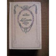 La Capote lilas ( Histoire ecossaise )