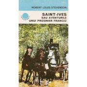 Saint-Ives sau Aventurile unui prozonier francez