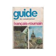 Ghid de conversaţie francez-român