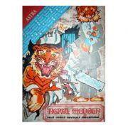 Tigrul monden - proză contemporană satirică