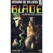 La tour des deux sagesses ( Blade # 15 )