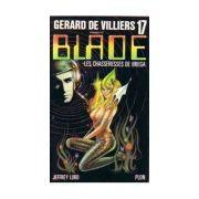 Les chasseresses de Brega ( Blade # 17 )