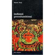 Indienii precolumbieni