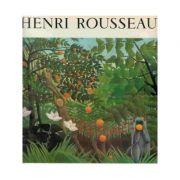 Henri Rousseau ( lb. germana )