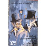 Straniul caz al doctorului Jekyll și al lui mister Hyde (CPSF nr. 375 / 1970 )