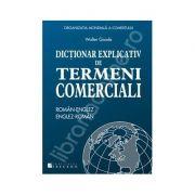 Dictionar explicativ de termeni comerciali: român-englez, englez-român