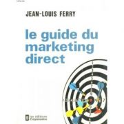 Le Guide du marketing direct