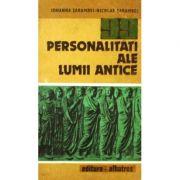 99 personalități ale lumii antice
