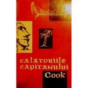 Călătoriile căpitanului Cook
