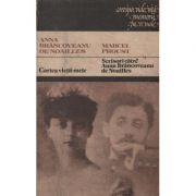 Cartea vieții mele * Scrisori către Anna Brâncoveanu de Noailles